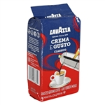 Crema E Gusto Ground Coffee - 8.8 Oz.