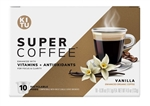 Super Coffee K-Cup Vanilla