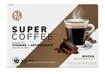 Super Coffee K-Cup Mocha