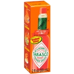 Tabasco Pepper Sauce - 2 Oz.