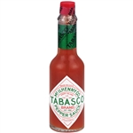 Tabasco Brand Pepper Sauce - 2 Fl. Oz.