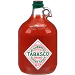 Tabasco Pepper Sauce - 1 Gal.