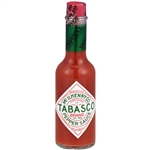 Tabasco Pepper Sauce - 5 Fl. Oz.