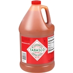 Tabasco Brand Pepper Sauce - 1 Gal.