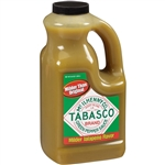 Tabasco Green Pepper Sauce - 0.5 Gal.