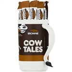 Chocolate Brownie Cow Tales Tumbler Combo - 1 Oz.