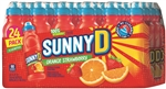 SunnyD Shelf Stable Orange Strawberry - 271.2 Fl. Oz.