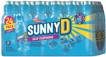 SunnyD Shelf Stable Blue Raspberry - 271.2 Fl. Oz.