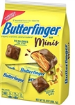 Butterfinger Mini Stand Up Bag - 10.8 Oz.