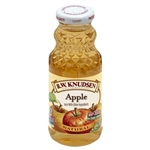 RW Knudsen Clear Apple Juice - 8 Fl. Oz.