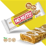 Protein and Energy Snack Bars Lemon Cream