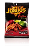 Jositos Bag Chili and Lime - 4 Oz.