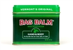 Tin Human Bag Balm - 8 Oz.