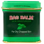 Tin Human Bag Balm - 1 Oz.