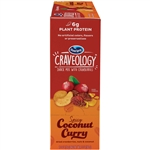 Crave Spicy Coconut Curry Snack Mix - 2 oz.