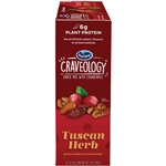 Craveology Tuscan Herb Snack Mix - 2 oz.