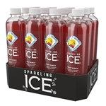 Sparkling Ice Fruit Punch - 17 Oz.