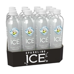 Sparkling Ice Coconut Limeade with Antioxidants and Vitamins - 17 Oz.