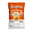 Aged White Cheddar Cracklin - 3.5 oz.