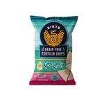 Siete Sea Salt Grain Free Tortilla Chips - 5 Oz.