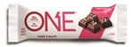 One Dark Chocolate Sea Salt Bar - 2.12 Oz.
