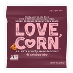 Barbecue Crunchy Corn Mini Bag - 0.7 oz.
