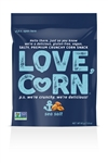 Sea Salt Crunchy Corn Impulse Bag 40 Per Case - 1.6 oz.