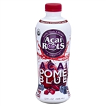 Organic Premium Acai+Pomegranate+Blueberry Juice - 32 Oz.