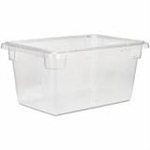 Food Deep Clear Box - 5 Gal.