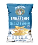 Sea Salt and Vinegar Banana Chips - 1.5 Oz.
