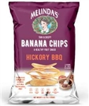 Hickory BBQ Banana Chips - 5 Oz.