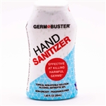 Germ Buster 80 Percent Alcohol Hand Sanitizer - 1.68 Fl.oz.