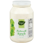 Buttermilk Ranch Dressing - 1 Gallon