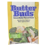 Butter Substitute Flavored Granules - 4 oz.
