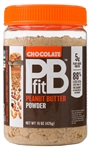 PBfit Chocolate Peanut Butter Powder - 15 oz.
