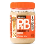 PBfit Peanut Butter Powder - 8 oz.