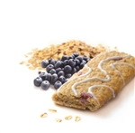 WG Soft Oatmeal Blueberry Bars - 2.4 Oz.