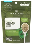 Navitas Organic Hemp Seeds - 3 Oz.