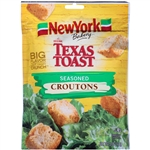 New York Toast Seasoned Croutons - 5 oz.