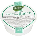 Marzetti Fat Free Ranch Dressing - 1 Oz.