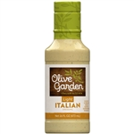 Olive Garden Light Italian Dressing - 16 Fl Oz.