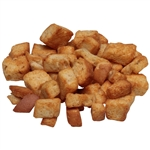 Marzetti Large Cut Garlic and Butter Crouton - 10 Pound