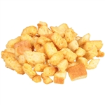 Chatham Village Garlic And Butter Flavored Croutons - 0.63 Oz.