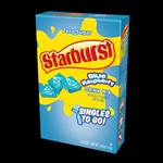 Starburst Blue Raspberry Drink Mix