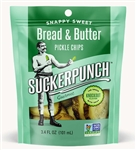 Bread and Butter Pickle Chip Pouch - 3.4 oz.