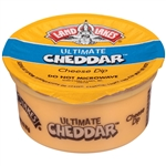 Land O Lakes Ultimate Cheddar Cheese Pouch - 3 oz.
