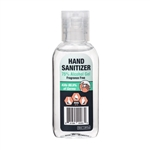 Hand Sanitizer Gel - 1.69 Oz.