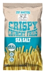 Crispy Crunchy Fries Sea Salt - 3.5 Oz.