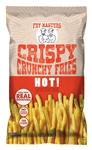 Crispy Crunchy Fries Hot - 3.5 Oz.