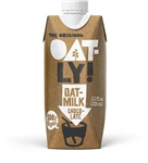 Chocolate Oat Milk - 11 Fl.oz.